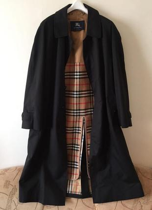 Тренч burberry пальто