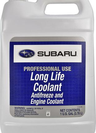 Антифриз Subaru Super Coolant Long Life G11 3.785 л SOA868V9210