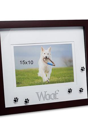 Фоторамка Bellezza Моя любимая Собака 23х20 см 150124