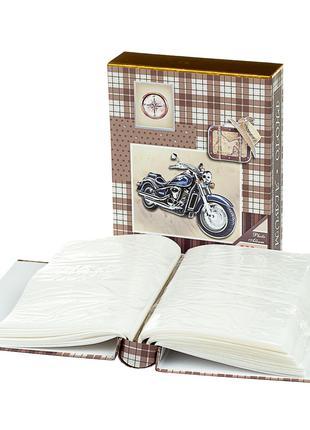 Фотоальбом Veronese For Men 200 фото 10х15 18423-018