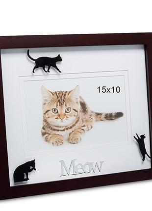 Фоторамка Bellezza Моя любимая Кошка 23х20 см 150123