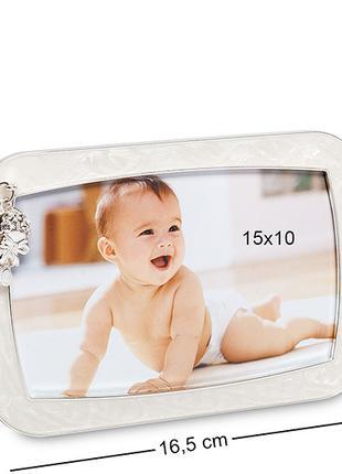 Фоторамка Bellezza Наш малыш 16.5х11 см 1602022