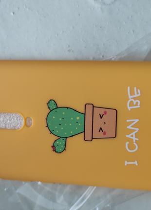 Чехол на Xiaomi mi 9 t