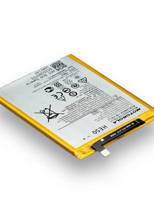 Аккумуляторная батарея Quality HE50 для Motorola Moto E4 Plus ...