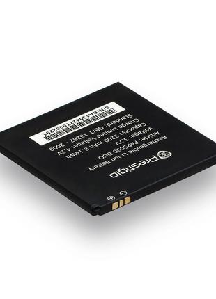 Аккумуляторная батарея Quality PAP5000 для Prestigio MultiPhon...
