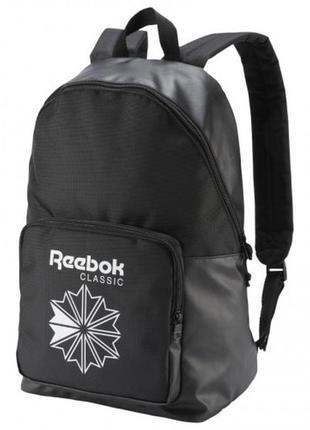 Рюкзаки reebok classics core артикул da1231