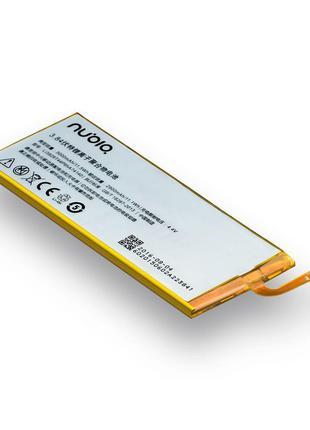 Аккумуляторная батарея Quality Li3829T44P6hA74140 для ZTE Nubi...