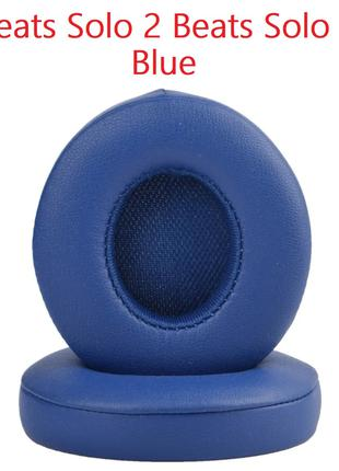 Амбушюры для наушников Beats by Dr Dre Solo 2.0 On-Ear Beats b...