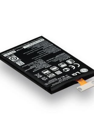 Аккумуляторная батарея Quality BL-T5 для LG Nexus 4 E960