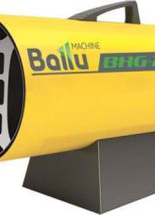 Тепловая пушка Ballu BHG-40 (газовая пушка)