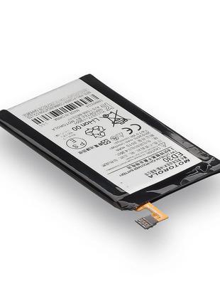 Аккумуляторная батарея Quality ED30 для Motorola Moto G XT1034