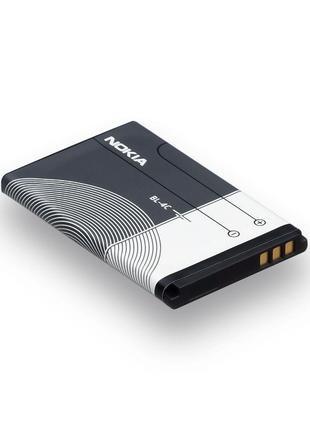 Аккумуляторная батарея Quality BL-4C для Nokia 6300