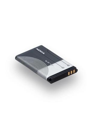 Аккумуляторная батарея Quality BL-5C для Nokia 106