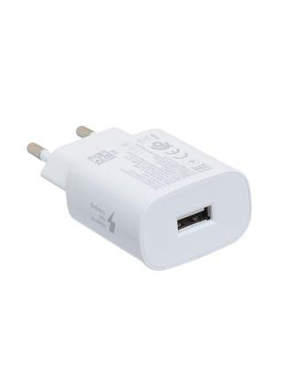 Зарядное устройство Wuw EP-TA600 для Samsung Fast Charging 2A ...
