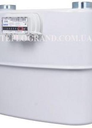 Газовый счетчик Metrix G 10