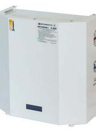 Стабилизатор напряжения Укртехнология НСН-5000 Optimum HV
