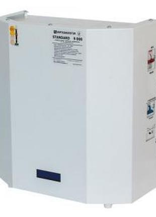 Стабилизатор напряжения Укртехнология НСН-5000 Standard HV