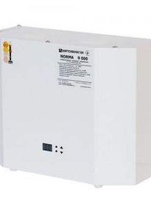 Стабилизатор напряжения Укртехнология НСН-7500 Norma