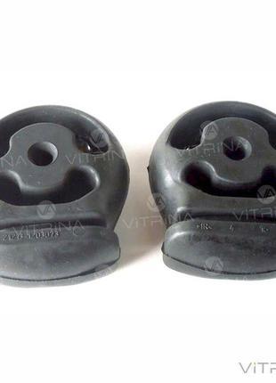 Подушка крепления глушителя ВАЗ 21213 Нива (комплект 2 шт.)   ...