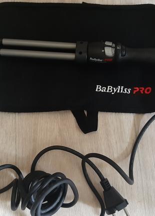Плойка для волос BaByliss