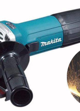 Угловая шлифовальная машина Makita GA4530