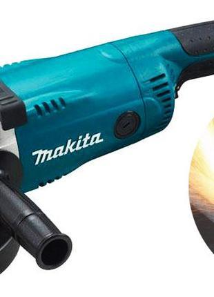 Угловая шлифовальная машина Makita GA7020RF