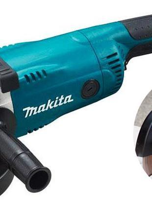 Угловая шлифовальная машина Makita GA7020