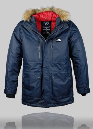 Куртка зимняя The North Face Extreme (the-north-face-extreme-2) S