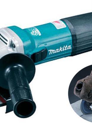 Угловая шлифовальная машина Makita GA4540R