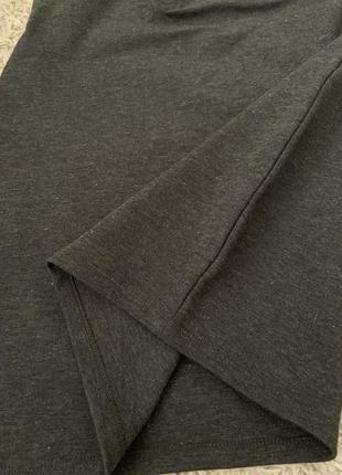 Облегающая юбка, юбка на резинке
