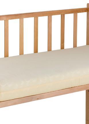Матрас Солодких Снів Eco Cotton Comfort Premium - 12 см (кокос...