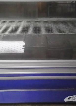 Холодильный прилавок Cold  б/у