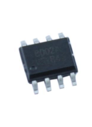 Чип MD8002A 8002A 8002 SOP8, Усилитель низкой частоты УМЗЧ УНЧ...