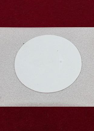 NFC метка наклейка стикер NTAG213 ISO 14443A 144байт 13.56МГц