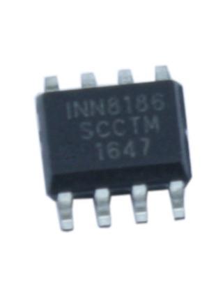 Чип INN8186 1NN8186 SOP8-EP, Контроллер питания LNB 14/19В 450...