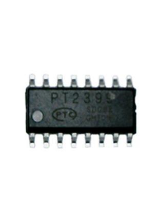 Чип PT2399 SOP16 аудиопроцессор