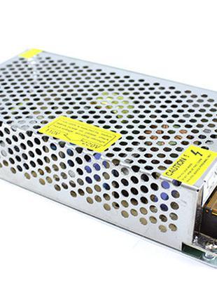 Блок питания перфорированный 5 В 20 А 100 Вт, 2-кан для LED-ле...