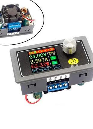 Преобразователь напряжения повышающий/понижающий XYS3580 6-36В...