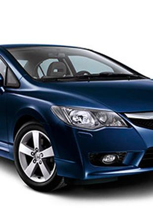 Honda Civic, запчасть Б/У оригинал разборка Шрот деталь Хонда