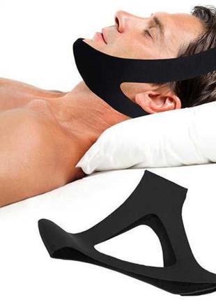 Бандаж (повязка) Антихрап при храпе и апноэ