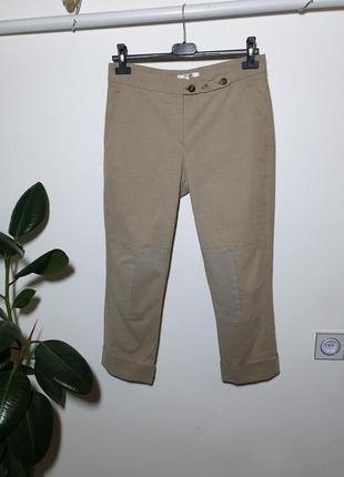 Укороченные брюки gunex for brunello cucinelli