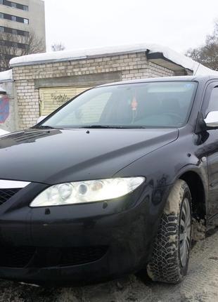 Mazda 6 запчасти Б/У оригинал Мазда 6 детали Б/У разборка