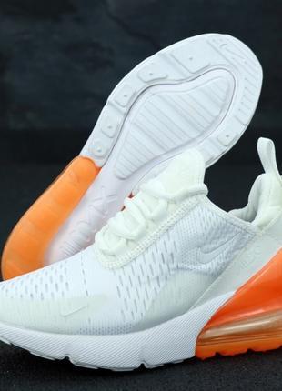 Кроссовки женские Nike Air Max 270