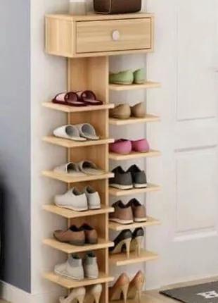 Тумбочка для обуви HO-101-01х