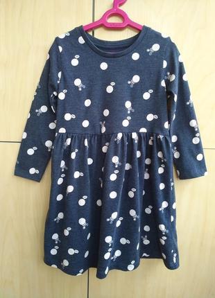Платье matalan на 2-3 года
