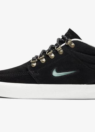 Оригинальные кроссовки Nike SB Zoom Stefan Janoski Mid Premium...