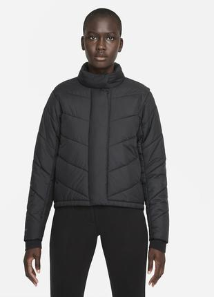 Оригинальная женская куртка Nike Therma-FIT Repel (DA3216-011)