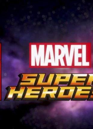 LEGO Marvel Super Heroes 2 ключ активации ПК