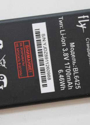 Аккумулятор BL6425 для FLY FS454