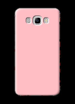 Силиконовый чехол Soft Touch для Samsung Galaxy J5 2016 J510